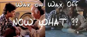 WaxOnWaxOff